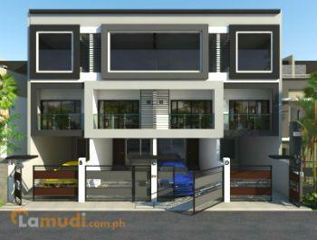 Modern Minimalist Architecture