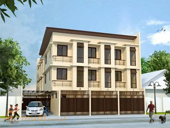 Brand New Townhouse for Sale in Quezon City