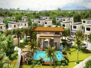 Exclusive Masterplanned Residential Community