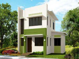 The Iris House Model in The Tropics 3 Cainta