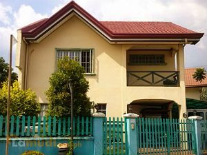 Single-detached Homes in Caloocan