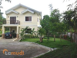 Tagaytay House for Rent in Cavite