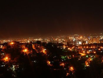 Cebu by Night