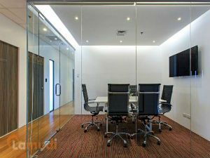 Rent Offices Complete with Meeting Rooms