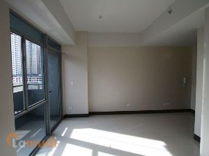 Bare Studio Apartment for Rent in Cubao QC