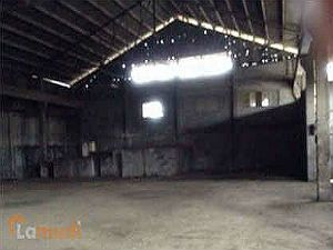 Available Warehouse in Davao City