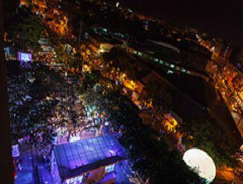 Torotot Festival in Davao