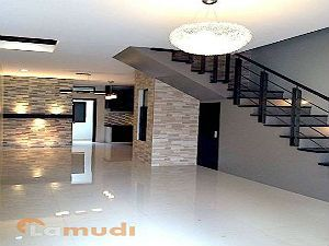 Modern Townhouses Available