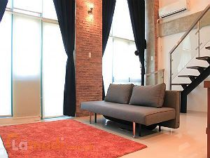 A Modern Loft Available in Eastwood