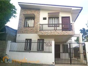 Simple Two-Storey Home in Fairview