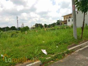 Residential Lot inside a Gated Subdivision