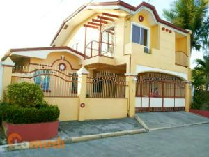 Home with 5 Bedrooms in Iloilo City