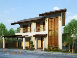 Lapu Lapu City RFO House 4 Bedrooms