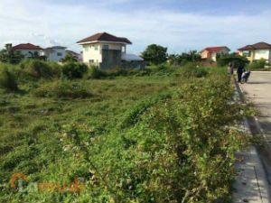 Residential Lot for Sale in Pacific Grand Villas Lapu Lapu