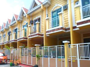 Buy a Townhouse Live in Comfort