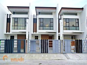 Newly Built Luxury Townhouses for Rent