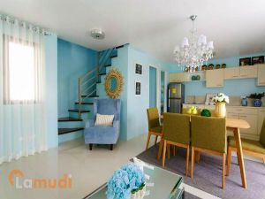 Furnished and Well-Decorated Apartment for Rent