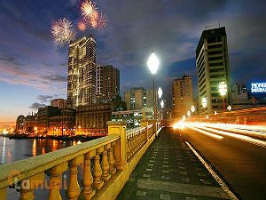 A Beautiful Life in the Beautiful City of Manila