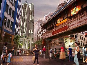 It Doesn't Get Any Busier than Binondo