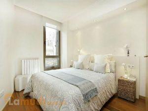 Simple yet Comfortable Bedroom