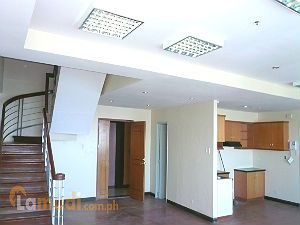 Unfurnished Condo in Manila