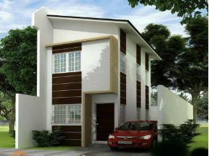 2 Bedroom House in Flood Free Marilao