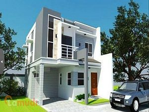 Modern 3 Bedroom House and Lot