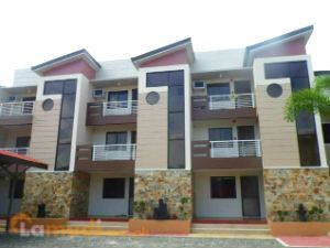 Angeles Pampanga Rowhouses for Rent