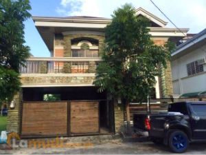 Four Bedroom Two Storey House for Rent