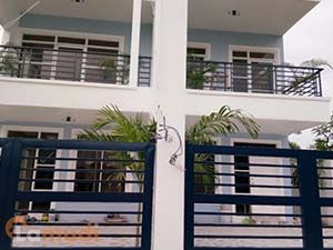 Townhouse for Rent in Paranaque City