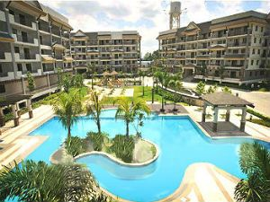 Riverfront Residences in Pasig