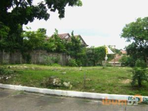 Commercial Land in Pasig Vacant