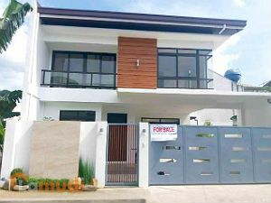 Simple yet Modern Home Available for Only 9M