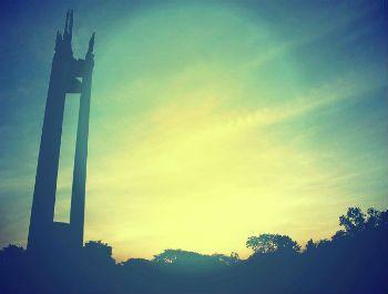 Quezon Memorial