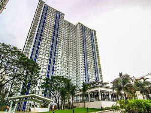Grass Residences in QC