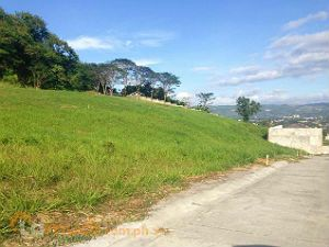 Residential Lot for Sale in QC with a View