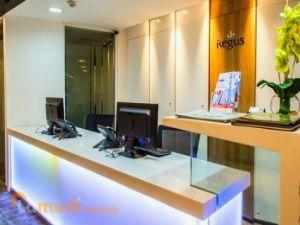 Office for Rent Quezon City