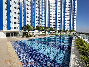 Blue Residences in Katipunan Quezon City