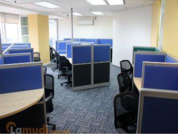 Rent Commercial Space Metro Manila