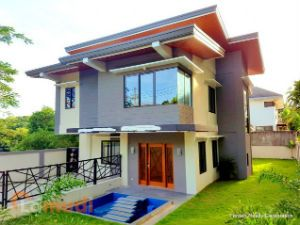 House and Lot for Sale in Rizal RFO