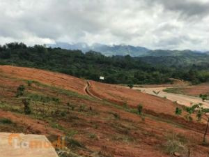 Residential Lot in an Exclusive Rizal Subdivision
