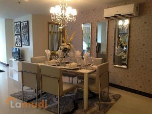 Have Enough Space in Your Flat for a Dining Area