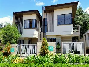 Modern Duplex for Sale in San Juan City