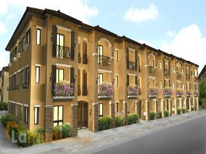 Apartments for Rent in The Valenza Mansions