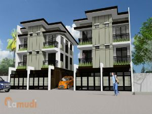 Elegant Houses in Sauyo for Sale