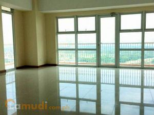 Rent an Unfurnished Flat in Taguig