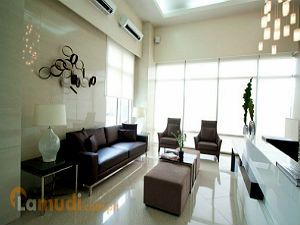Rent a Furnished Flat in Taguig