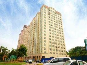 The Stamford Executive Residences in Taguig