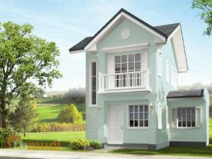 3 Bedroom 2 Storey House for Sale in Tarlac City