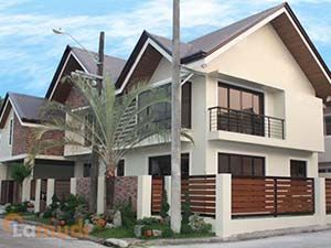 Paranaque Townhouses for Rent
